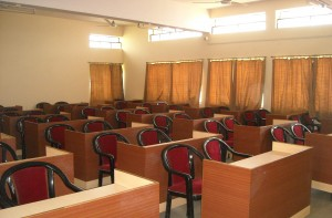 Class Rooms new