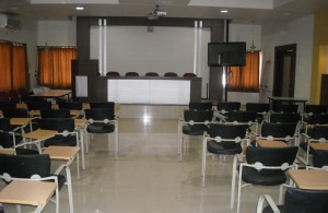 Conference Hall new