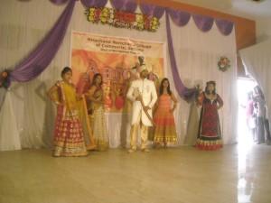 Fashon Show  Aarohi - An Cultural Event