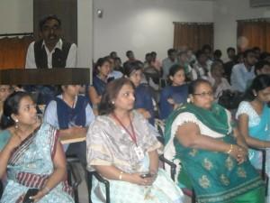 Guest Lecture on - ArthKranti