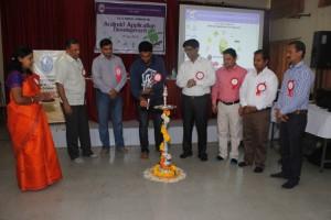 Inaguratrion of Annual Seminar