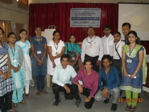 Weekly Activity -Panch Mahabhoot