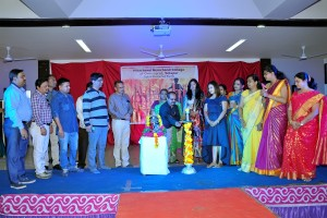 AAROHI CULTURAL INAUGTRATION
