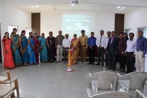 Hira Utsav Inauguration