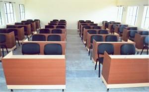 2 Classroom